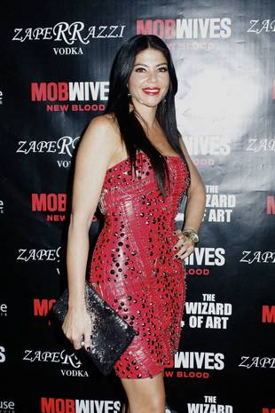 Mob Wives Episode 3 Sneak Peek: Alicia DiMichele Betrayed by Her Husband (VIDEO)