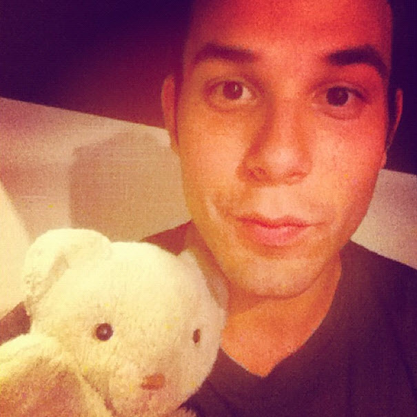 Pitch Perfect's Skylar Astin: His Glee Role Is Very Similar to [Spoiler]'s!