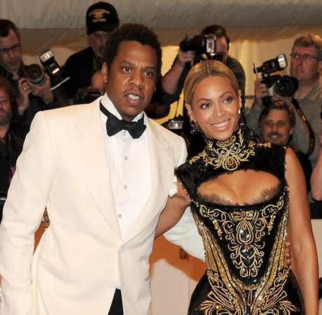 Beyonce and Jay Z Spent Almost $100,000 on Booze in Atlanta Club — Report (VIDEO)