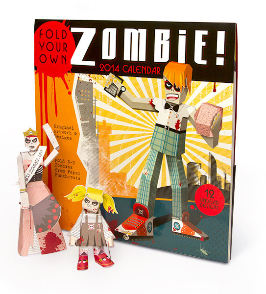 What Do You Get a Walking Dead Fan? — A Christmas Gift Guide!