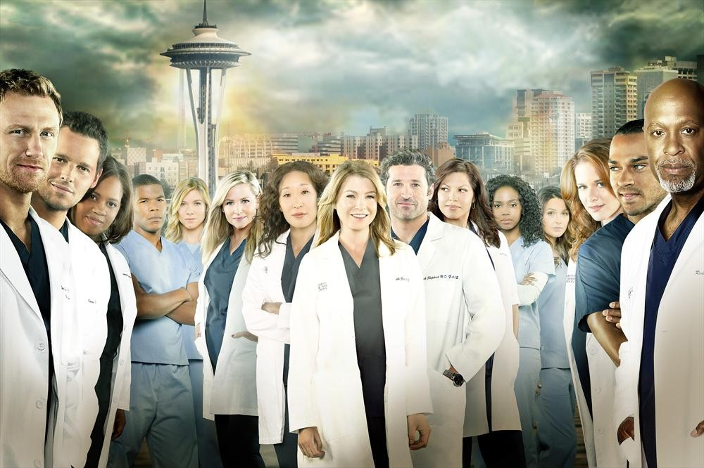 Grey's Anatomy: Who's Been Naughty and Who's Been Nice in Season 10?