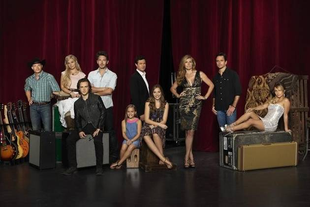 Nashville Spoilers: Who Died in the Season 2 Mid-Season Finale?