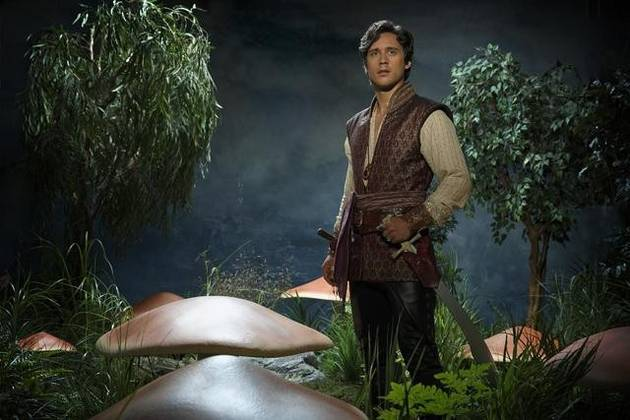 Once Upon a Time in Wonderland Season 1, Episode 8 Recap — Musical Bottles