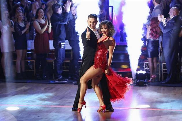 Dancing With the Stars Season 17 Pro Awards: Best Debut, Biggest Transformation, and More!