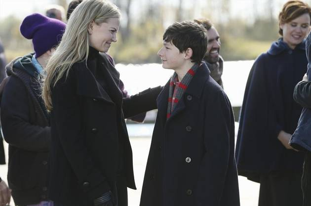 """Once Upon a Time Review: What Did You Think of Season 3, Episode 10, """"The New Neverland""""?"""