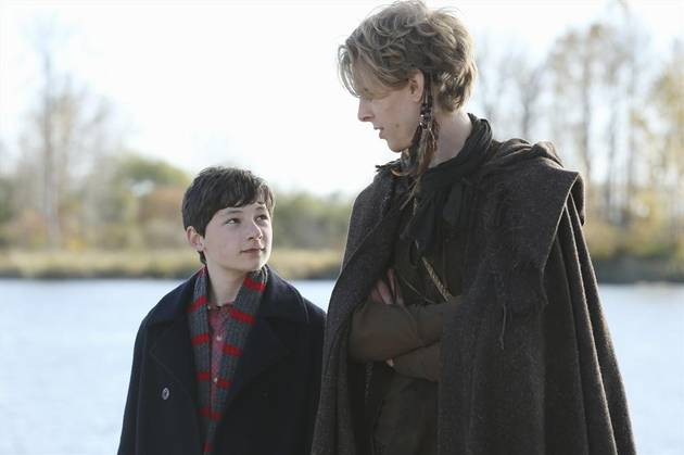"""Once Upon a Time Season 3 Midseason Finale: What to Expect From """"Going Home"""""""