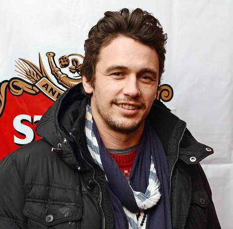 "James Franco Claims He Got Drugged Last Night: ""Somebody Slipped Me Something"""