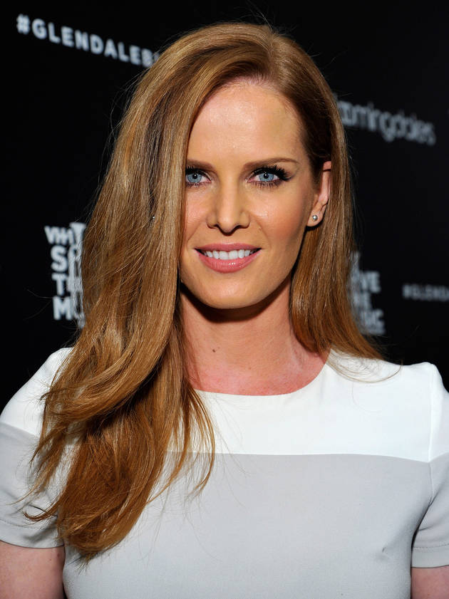 Once Upon a Time Spoiler: Rebecca Mader Is Playing The Wicked Witch!