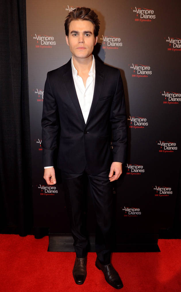 Vampire Diaries Star Paul Wesley Reveals His Favorite Song at the Moment — What Is It?