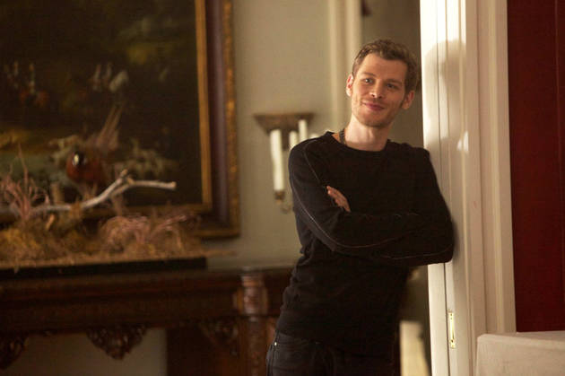 The Vampire Diaries 100th Episode Burning Question: Will Klaus Return?