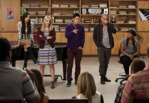 Ryan Murphy: Glee's Original Cast Invited for 100th Episode — Dianna Agron, Too!