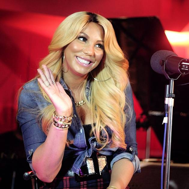 "Tamar Braxton Debuts Music Videos For ""All The Way Home"" and ""She Can Have You"" (VIDEOS)"