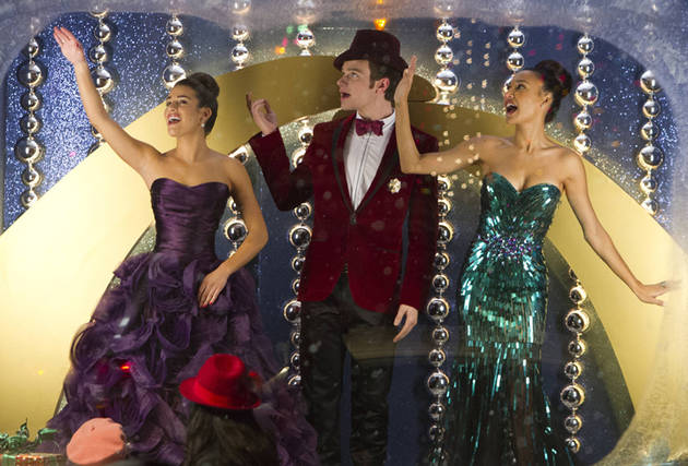 Sorry, Haters: Glee's 2013 Christmas Episode Was Pretty Much Perfect — Here's Why