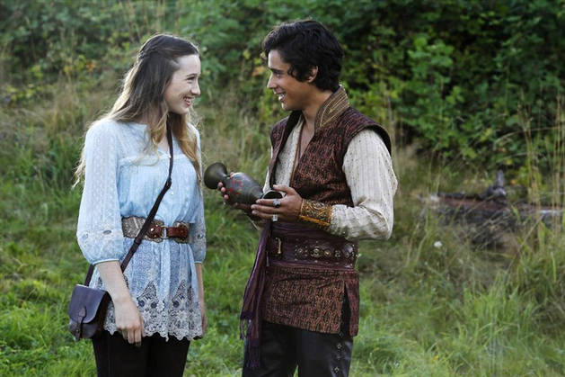 """Once Upon a Time in Wonderland Season 1, Episode 8 Promo: """"Home"""" (VIDEO)"""