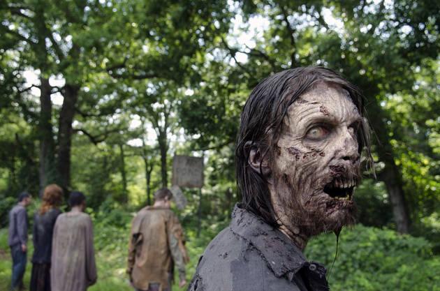 The Walking Dead Season 4 Mid-Season Finale: Is Baby Judith Still Alive?