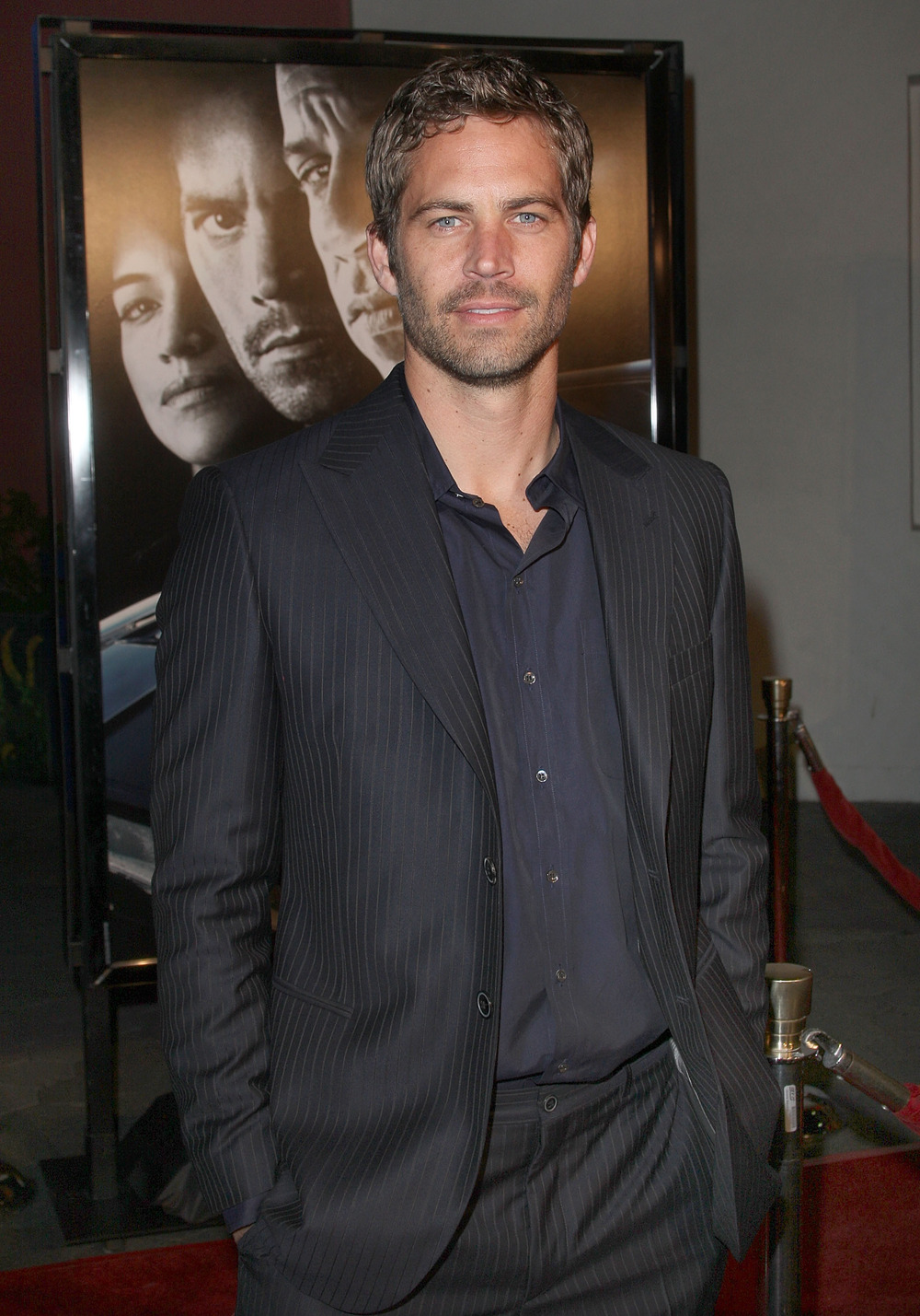 Paul Walker Death: Stars Mourn Late 'Fast and Furious' Star on Social Media