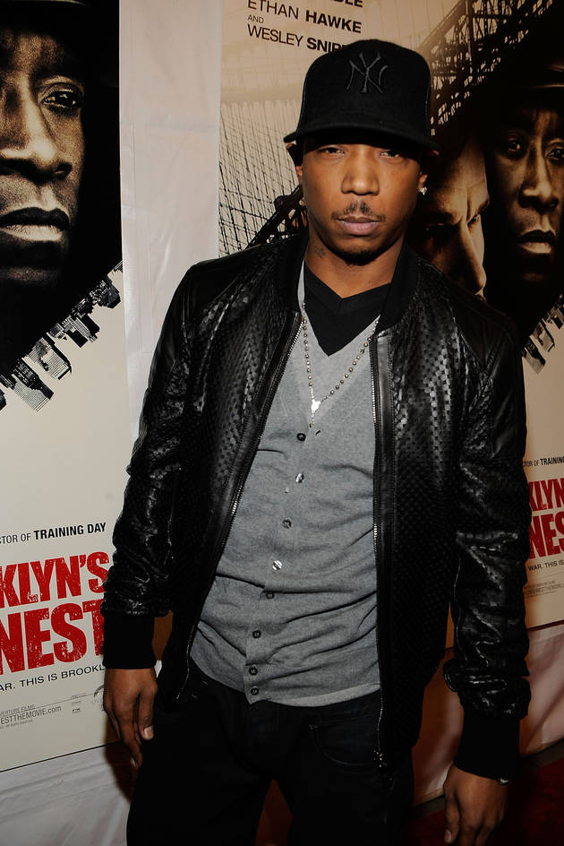 Did Ja Rule Really Leave His Wife For His Prison Cellmate? The Rapper Speaks Out!