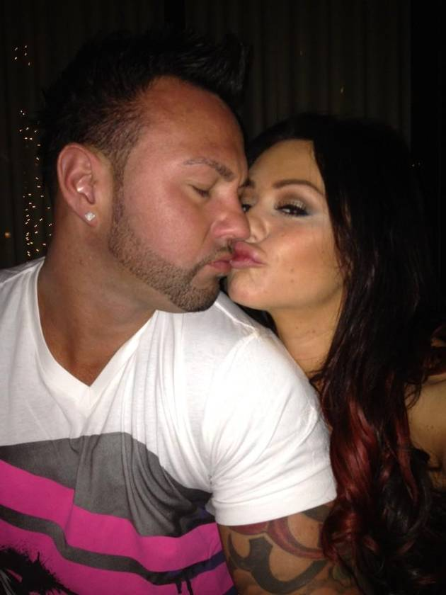 JWOWW and Roger Relationship Timeline