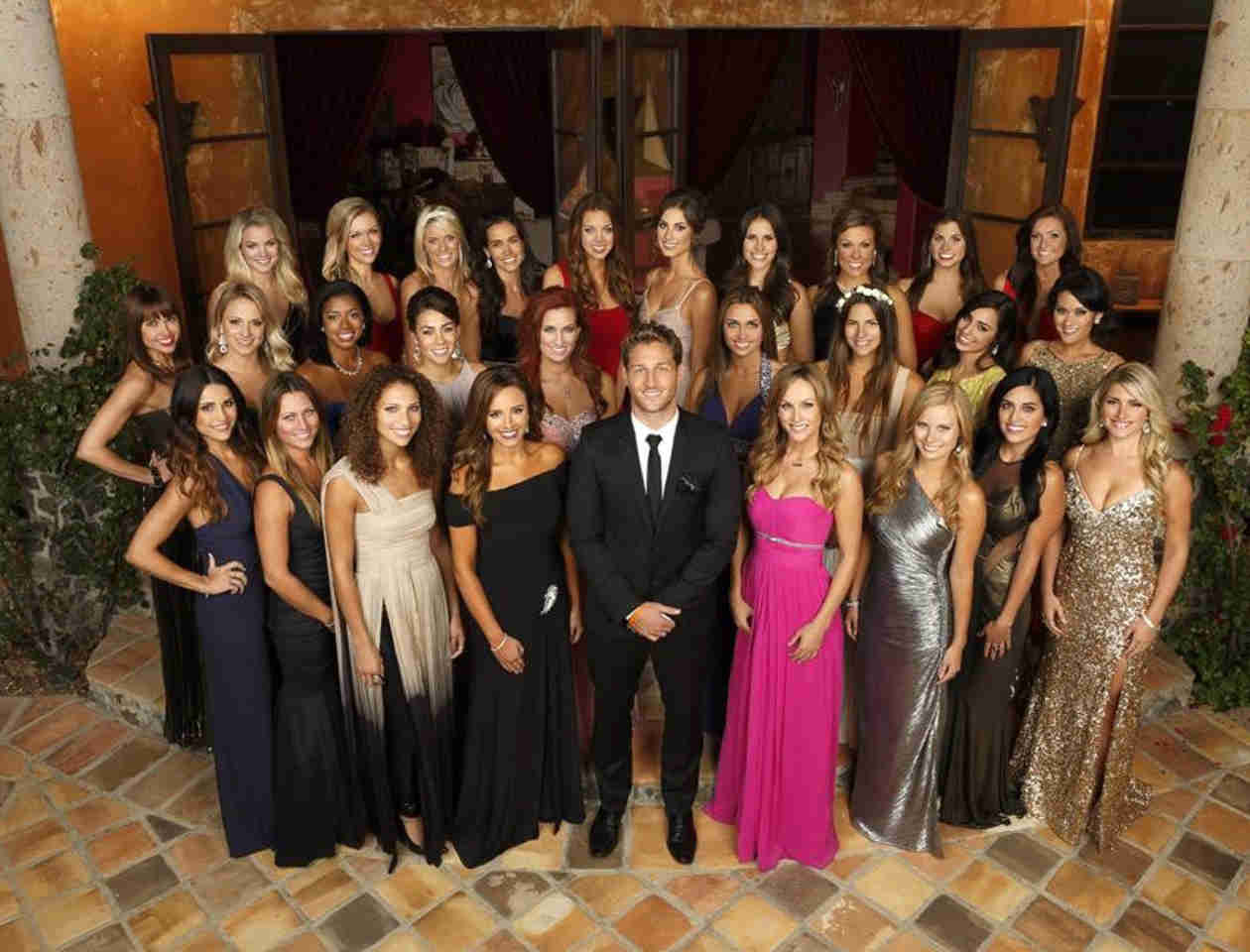 Bachelor 2014: Rank Your Favorite Season 18 Contestants!