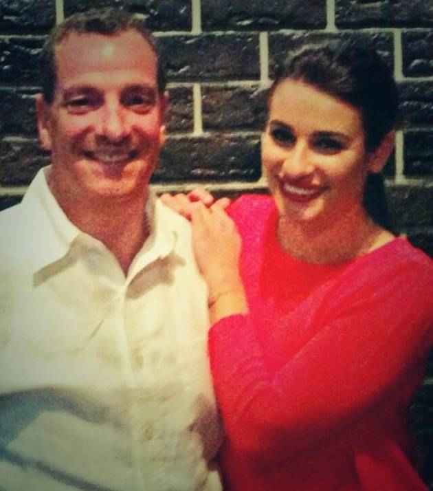 Lea Michele's Parents Leave NYC — Move to L.A. to Be Closer to Her