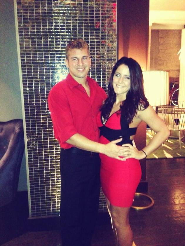 Jenelle Evans Receives Sweetest Gift Ever From Boyfriend Nathan Griffith
