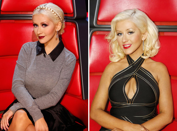 Happy Birthday, Christina Aguilera! Her Best Moments From 2013