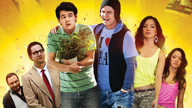 "Pretty Little Liars Star Brendan Robinson's New Film ""Feel So Good"" Available on Amazon Instant"