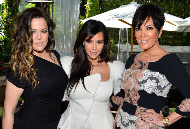 "Kris Jenner ""Ballistic"" Over Kim Kardashian's Topless Scenes in Bound Video — Report"