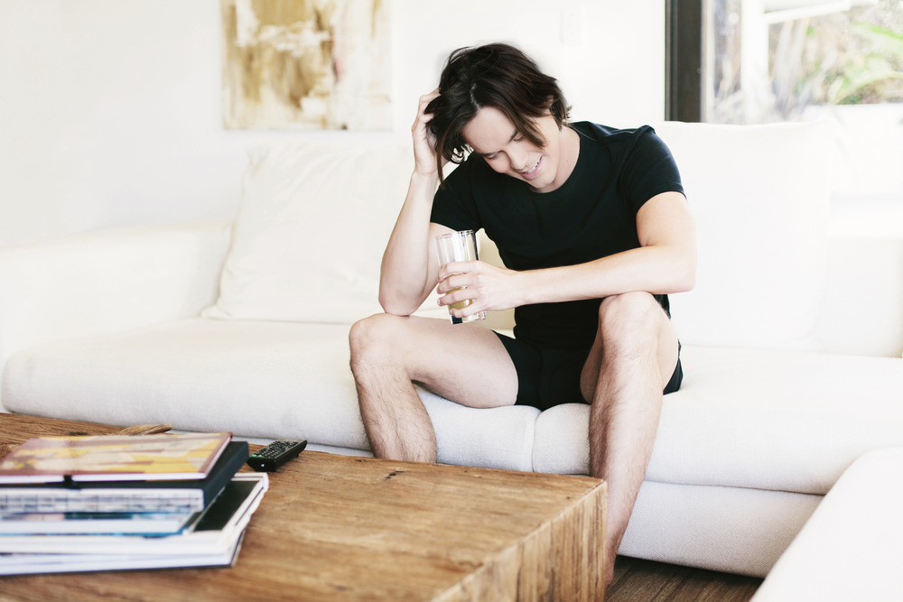 If Tyler Blackburn Could Be Any Animal, What Would the Ravenwood Star Be?