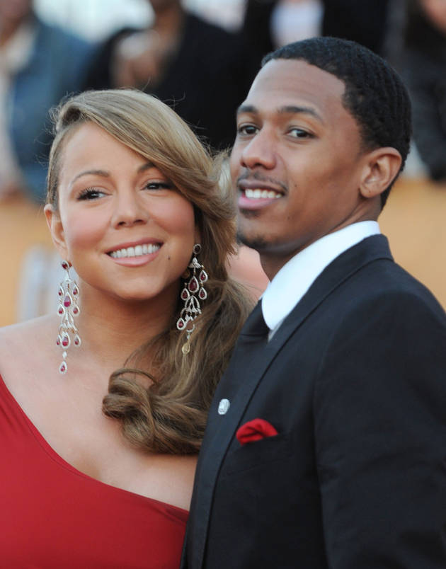 Do Mariah Carey's Twins Look More Like Her or Nick Cannon?