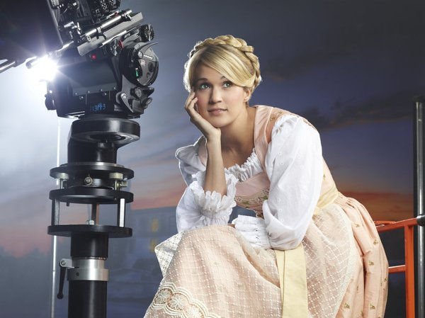 In Defense of Carrie Underwood: Why She Won't Ruin The Sound of Music