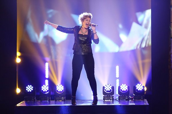 The Voice 2013: 5 Reasons Tessanne Chin Will Win