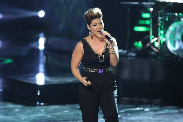 Congrats, Tessanne Chin! Watch All of The Voice 2013 Winner's Performances (VIDEOS)