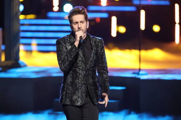 "Will Champlin ""Fought Really Hard"" Against Some Adam Levine Song Choices"