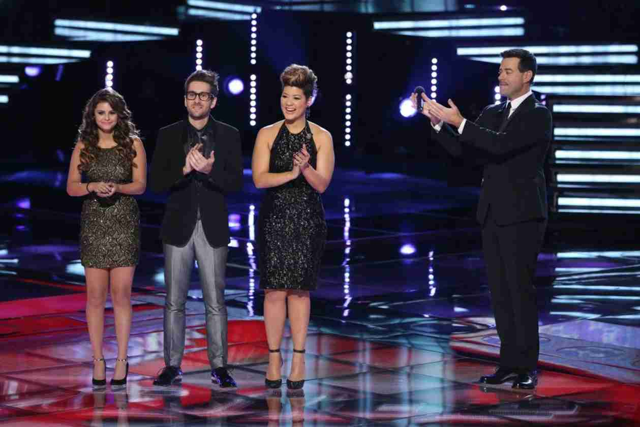 The Voice Season 5: Did the Right Artist Win?