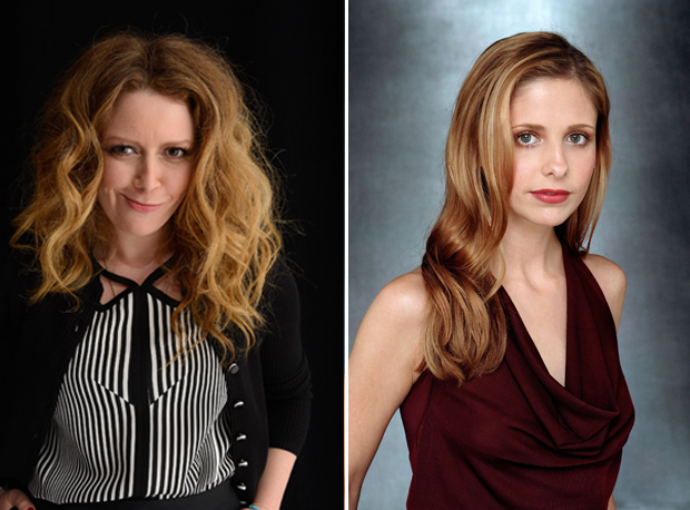 Orange is the New Black's Natasha Lyonne Implies She Was Offered Buffy Role
