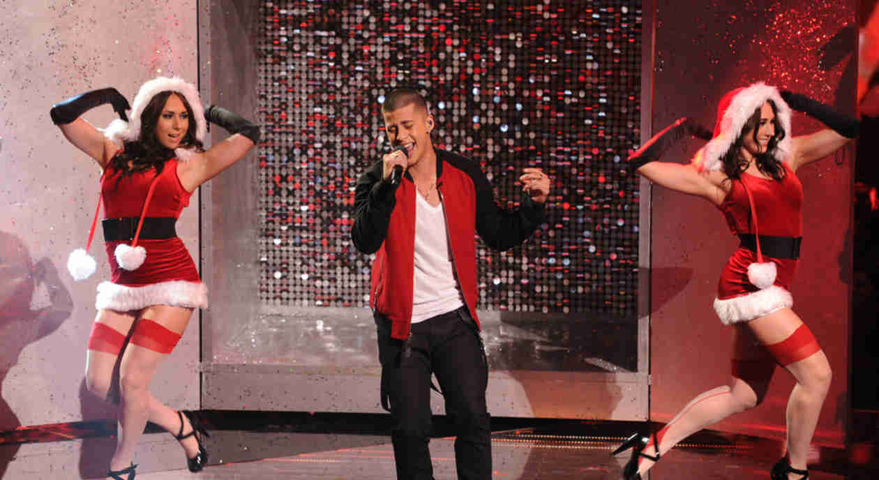 Farewell, Carlito Olivero! Watch All of His X Factor Performances (VIDEOS)