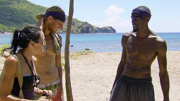Survivor: Blood Vs. Water Finale — Tyson Apostol Wins Season 27!