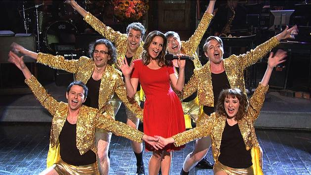 Tina Fey's New College-Themed Sitcom Was Greenlit by Fox