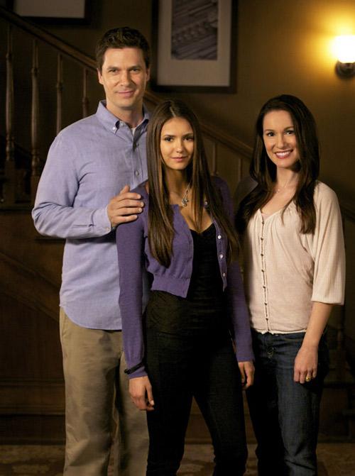 Vampire Diaries Season 5 Speculation: 5 Reasons Grayson Gilbert Is Alive