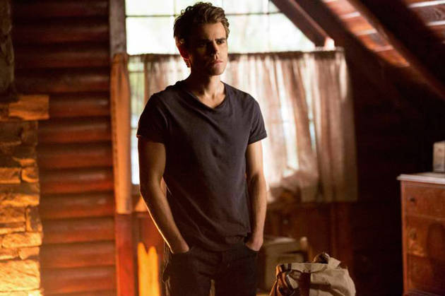 The Vampire Diaries Season 5: Who Should Stefan Be With?