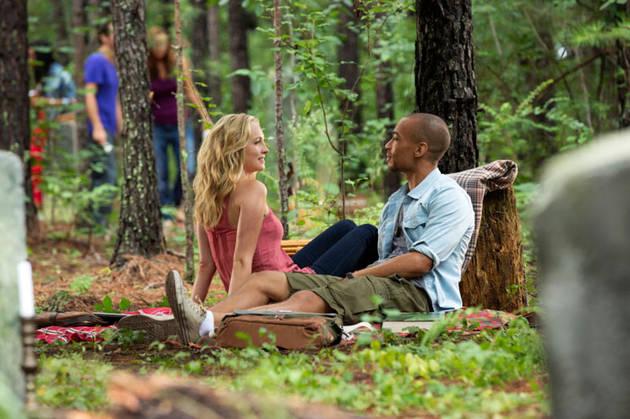 The Vampire Diaries: 5 New Year's Resolutions Caroline Should Make