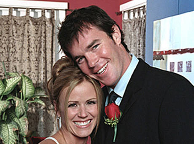 The Bachelorette's Trista and Ryan Sutter Renew Vows in Small Ceremony