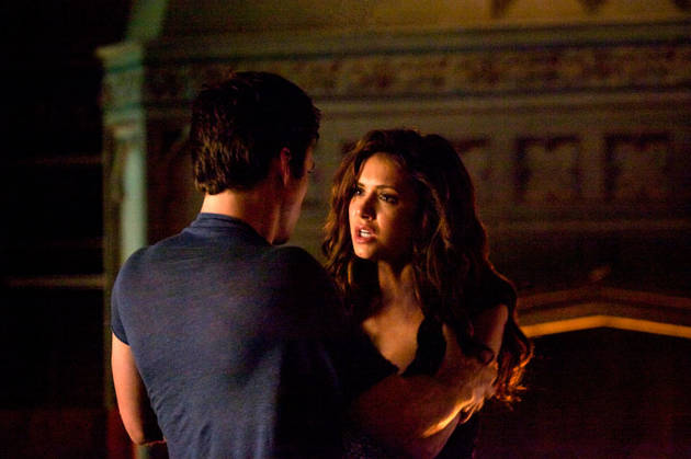 The Vampire Diaries: Who's Been Naughty and Who's Been Nice This Season?