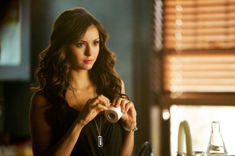The Vampire Diaries Season 5, Episode 11 Promo — Katherine Dies?! (VIDEO)