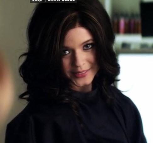 Pretty Little Liars Burning Question: Is Vivian Darkbloom Ali's Twin?