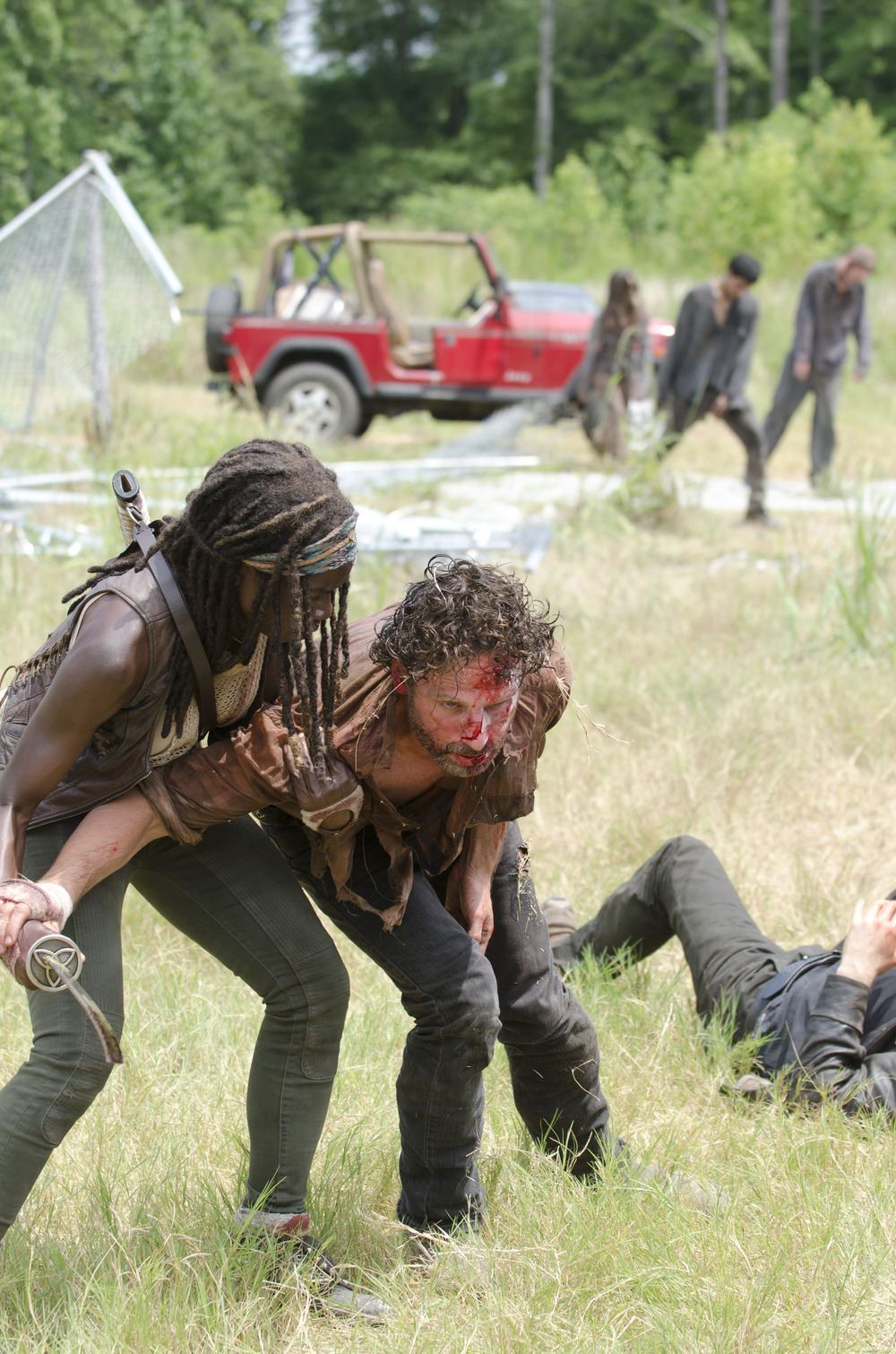 The Walking Dead Season 4: What Did You Think of the First Half? (POLL)