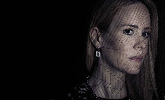 "American Horror Story: Coven Recap — Episode 8, ""The Sacred Taking"""