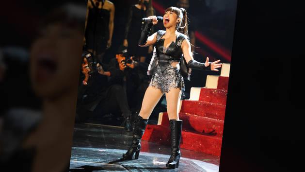 X Factor 2013: Exclusive Details on Ellona Santiago's Diva Performance!