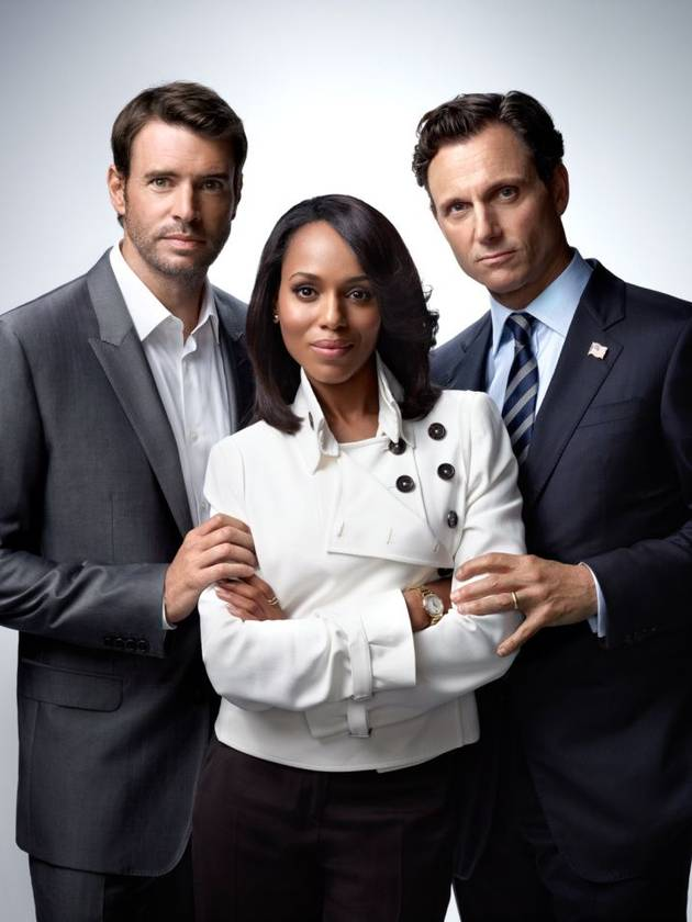 Scandal Season 3: Is Kerry Washington Team Fitz or Team Jake? She Says…